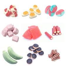 Swedish Candy Culture