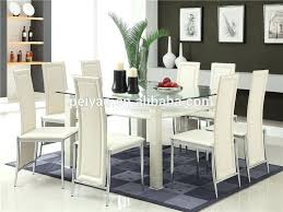 dining table and 6 red leather chairs. full image for glass dining table 6 chairs set suppliers and red leather h
