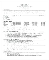 Usc Resume Template] Beverly B Student Guide To Resumes And Cover .