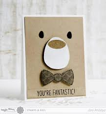 I Ve Been Looking For Simple Kids Cards And I Like This Papell