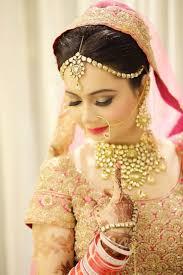 makeup for your wedding day makeup indianbride lehenga indianbeauty wedabout is