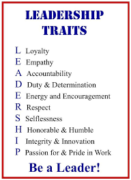 Good Leader Quotes Gorgeous Leadership Qualities Quotes Friendsforphelps