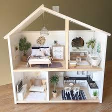 ikea dollhouse furniture. Dolls House Furniture Ikea. Fully Decked Out Ikea A Dollhouse D