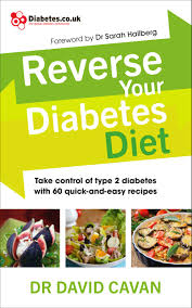 Reverse Your Diabetes Diet The New Eating Plan To Take