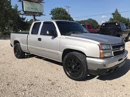 2007 Chevrolet Silverado 3500 4x4 for sale in Greenville, TX 75402