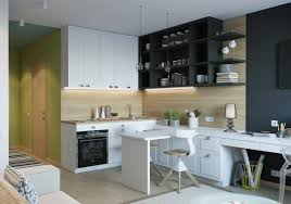 Kitchen Cabinet Design For Small House 50 Splendid Small Kitchens And Ideas You Can Use From Them