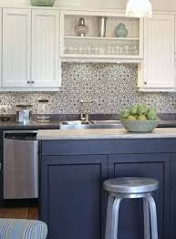 blue kitchen backsplash tile in kitchen beautiful kitchen tile awesome blue tile ideas awesome blue and blue kitchen backsplash