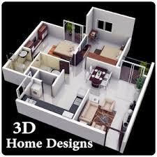 Home Designs 3d Interior   Xnewlook.com