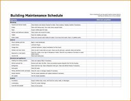 Building Maintenance Checklist Systems Maxresde Roomofalice