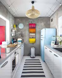 Retro Kitchen Design Pictures Magnificent 48 Best Cozinhas Images On Pinterest Kitchens Kitchen Ideas And