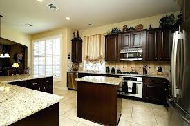 kitchen cabinets and counter tops image of dark cabinets light and flooring black kitchen cabinets with