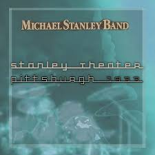 Michael stanley didn't just see me that night, of course. Soundaboard Michael Stanley Band Stanley Theater Pittsburgh 1977