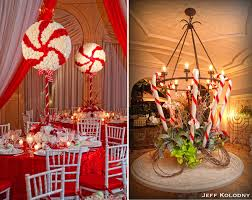 Candy Cane Theme Decorations Jeff Kolodny Photography Blog South Florida Wedding Photographer 19