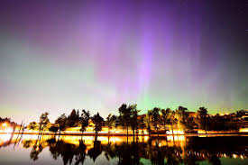 Northern Lights Ltd Vancouver Northern Lights Expected Above Parts Of B C This Labour Day