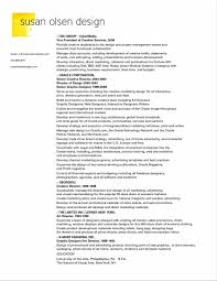 Marketing Director Resume Bunch Ideas Of Creative Director Resume Examples Cute Creative 100