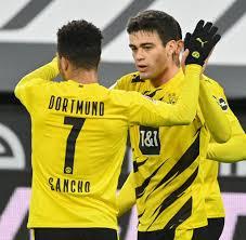 Bundesliga: Borussia Dortmund blamiert sich gegen Aufsteiger Stuttgart -  WELT