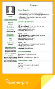 Super Resume Inspiration 143 Astonishing Decoration Super Resume Builder Super Resume Builder