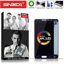 "China <b>4.7</b>"" <b>Super Amoled</b> for Samsung Galaxy Note 4 Mini <b>LCD</b> ..."