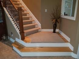 100 rug on stairs creative hardwood floor brazilian walnut