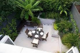 ideas to make your garden look bigger
