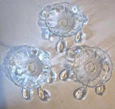 glass bobeches for chandeliers glass for