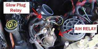 need help with my glowplug wiring long thread need help ford 7 3l Glow Plug Wiring Diagram click image for larger version name gp&aihrelays jpg views 7227 size 50 2 7.3 Glow Plug Control Module