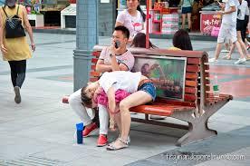 escenas unes en chengdu china