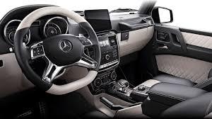 mercedes g wagon white interior. Mercedes Anniversary Inside For Wagon White Interior