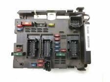 peugeot 206 1 6 16v petrol manual fuse box fusebox bsm module0 peugeot 206 cc 1 6 coupe petrol 2002 fuse box 9646405280 ncs332