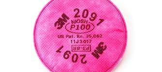 What Does P100 Mean Pk Safety Supply