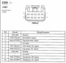 2007 ford mustang wiring diagram autobonches com 2000 mustang headlight switch wiring diagram at Mustang Headlight Switch Wiring Diagram