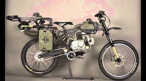 motoped survival bike side gearheads org