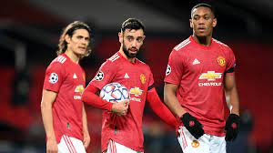 Ole Gunnar Manchester United Are Not in Premier League Title Race - Latest  Sports News in Ghana & Sports News Around the World