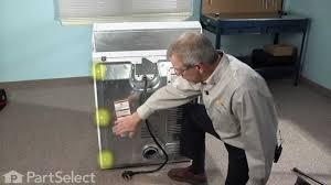 dryer repair replacing the thermal cut off kit whirlpool part 279816 you