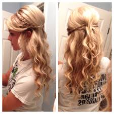 Hairstyles For Formal Dances Easy Homecoming Updo Hairstyle H A I R Pinterest Homecoming