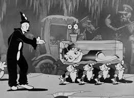 Animated Snow Scenes Snow White 1933 Film Wikipedia