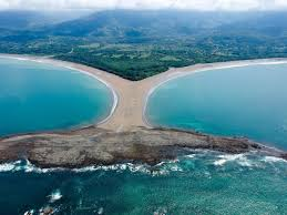 Marino Ballena National Park Uvita Costa Rica If Youre