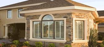 exterior shutters las vegas. sunland shutters for a transitional exterior with poly and polycore by design las vegas