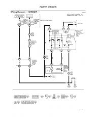 2000 nissan sentra radio wiring diagram 2000 discover your window wiring harness diagram for 2003 nissan altima