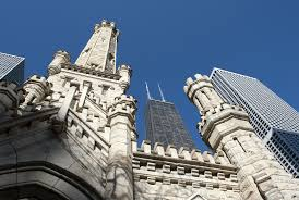 chicago water tower · buildings of chicago · chicago  official
