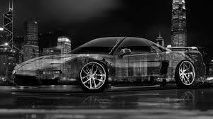 honda nsx jdm crystal city car