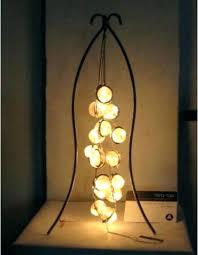 homemade lighting. Homemade Lighting Ideas Light Fixtures Beautiful Simple Cool Tea Strainer Making Led L