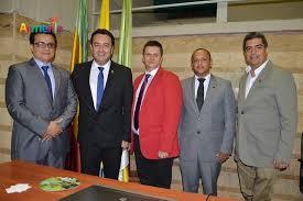 Rodrigo Alberto Castrillón, elegido Presidente del Concejo de Armenia -  Eje21