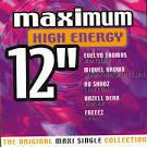 Maximum High Energy 12
