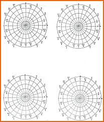 Polar Graph Paper Ap Calculus Bc Review Polar Functions