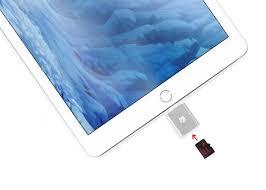 iphone external storage. ios microsd reader dash-i external storage adapter iphone