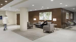 Modern Hospital Interior Design Modern Hospital Lobby White