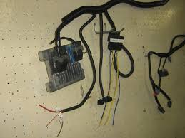 ls1 5 3l 6 0l engine wiring harness and pcm stand alone standalone 5 3l wire harness home wiring diagrams