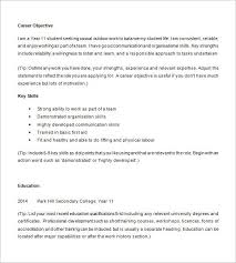 resume for high school students examples sample resume high school student best resume collection