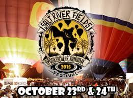 Tickets for <b>Halloween</b> Spooktacular Hot Air <b>Balloon Festival</b> ...